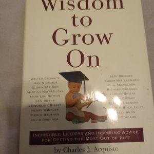 NWT Wisdom Growth  Book